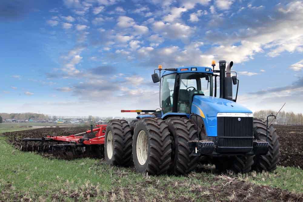 Bluegum Asset Advisory - tractors - asset sales